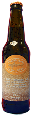 Raison D'Etre | Dogfish Head Craft Brewed Ales