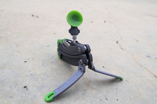 Gerber Steady: Multi-Tool and Tripod