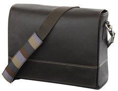 Ewin's Dry Goods — Wisecracker JIT Courier Messenger Bag