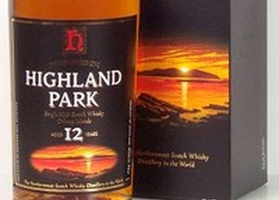 Highland Park 12 Years Old - Whiskey Reviews & Ratings, For Peat Sake!