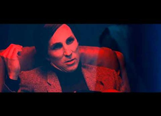 Beyond The Black Rainbow - Official Trailer