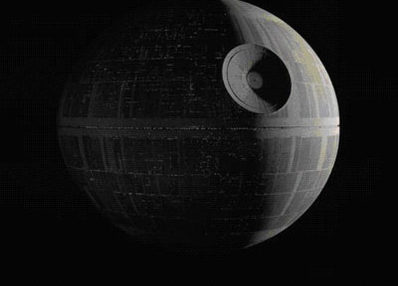 How Much Did It Cost to Build the Death Star? | GeekDad | Wired.com