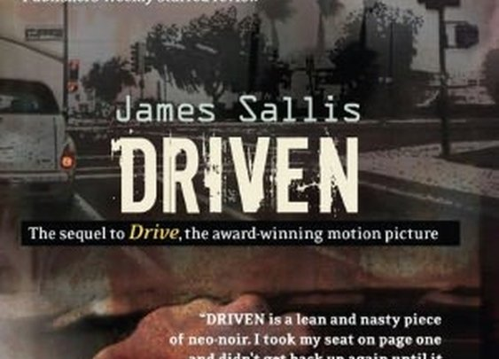 Driven the sequel to Drive!