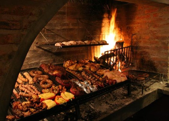 Uruguayan BBQ