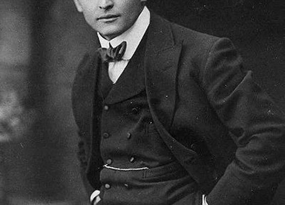 Lessons in Manliness from Harry Houdini | The Art of Manliness