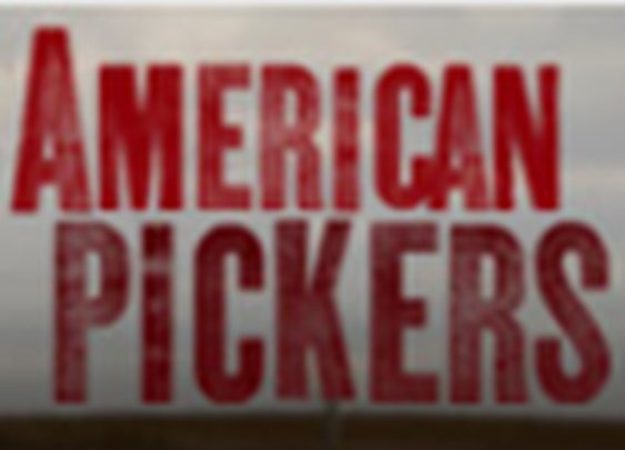 American Pickers — History.com TV Episodes, Schedule, & Video
