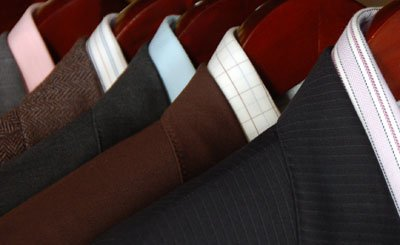 How to Build Your Wardrobe for Men | The Art of Manliness