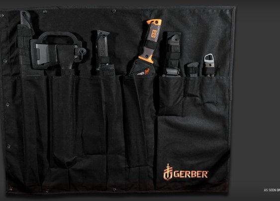 Apocalypse/ Zombie/NWO Kit