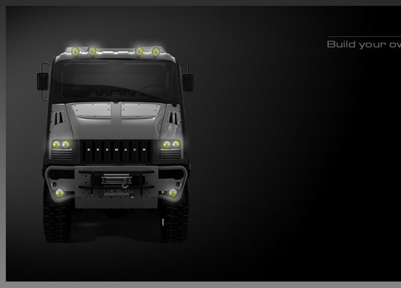 Bremach Motors USA, electric truck