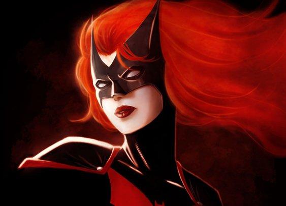 Female Superhero Comic Book Art by LynneYoshii - News - GeekTyrant