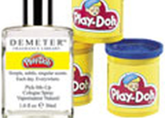 Demeter's Play Doh Cologne