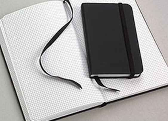 Ecosystem Notebook, Grid - Notebooks & Journals - Levenger