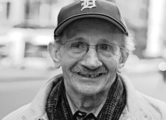 An Evening with Philip Levine, U.S. Poet Laureate - Event - Library Foundation of Los Angeles