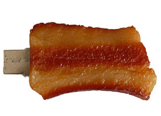 Bacon USB