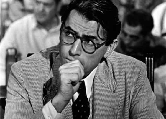 Life Lessons From Atticus Finch | The Art of Manliness