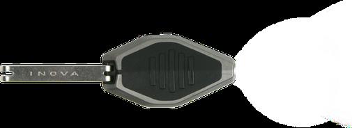 Inova Microlight - Clear Body