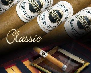 Ashton Cigars - Classic Cigars