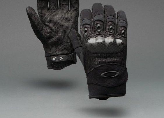 Oakley FACTORY PILOT® GLOVE w/ Leather Palm | Oakley Store