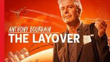 Anthony Bourdain: The Layover