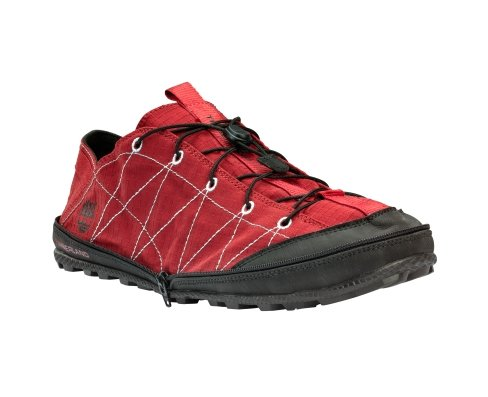 Collapsable Hiking Shoes by Timberland