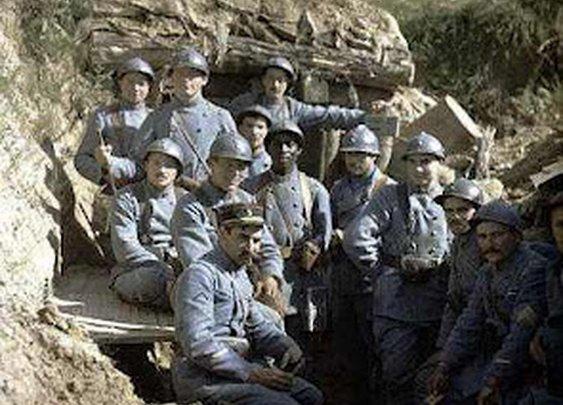 Graphic Firing Table: Decisive Battles: Verdun 1916