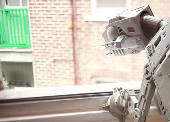 AT-AT day afternoon on Vimeo