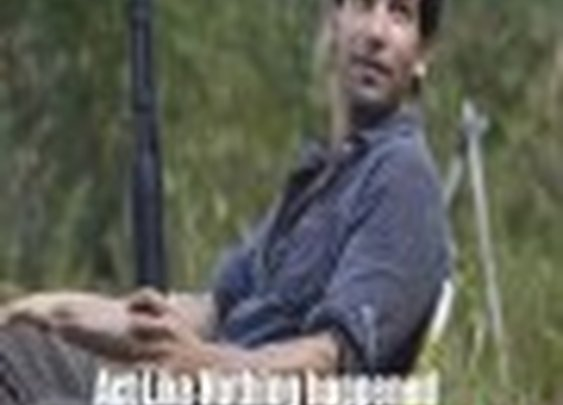 Shane - Walking Dead