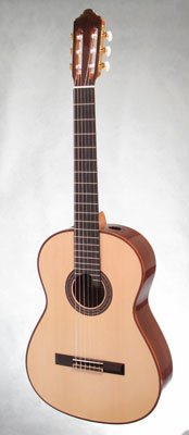 Kenny Hill Performance Series classical guitar