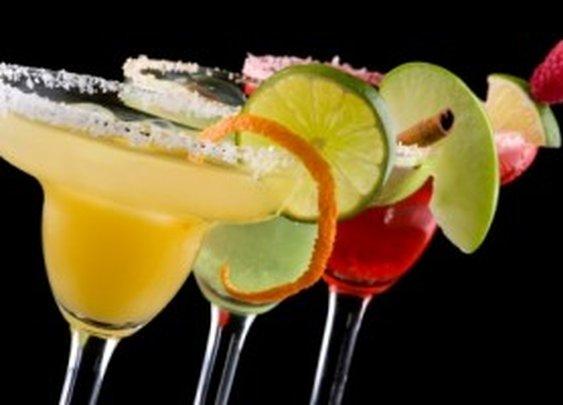 49 Margarita Recipes : Mix That Drink