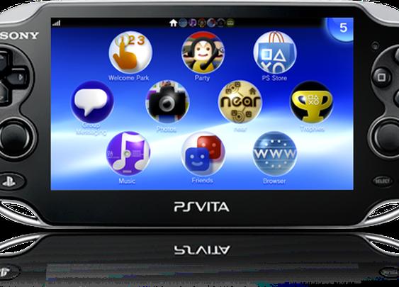PlayStation®Vita - Pre Order PS Vita System | PS Vita Games & Apps