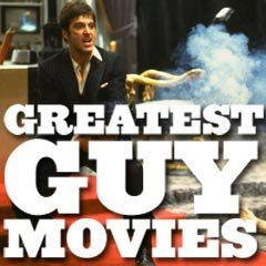 50 Best Guy Movies of All Time