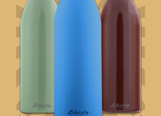 Liberty Bottle Works