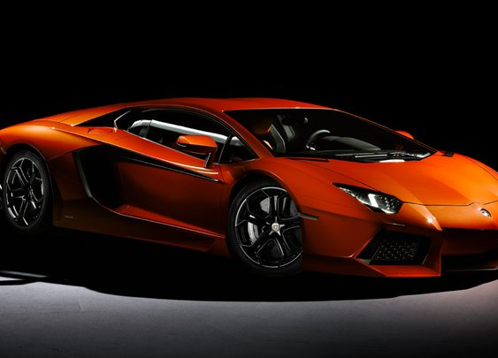Overview < LP 700-4 < Aventador < Models < Automobili Lamborghini S.p.A.