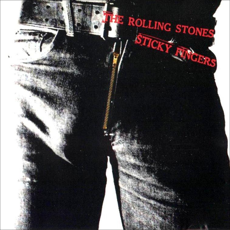 Sticky Fingers - 1971