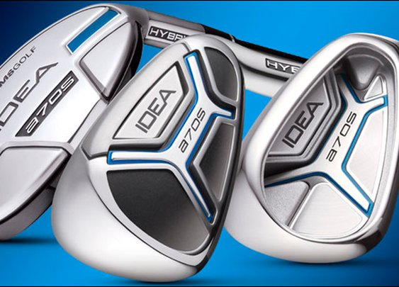 Adams Golf Products | Irons - Idea  a7OS