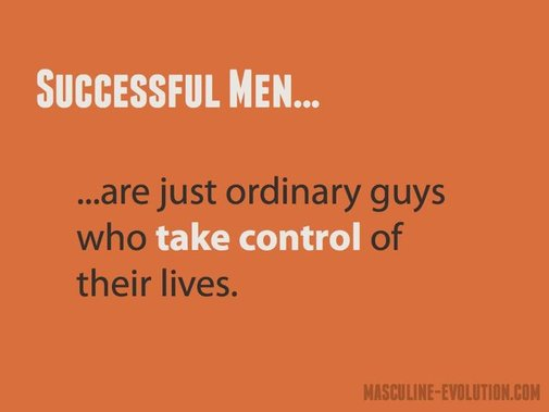 The True Definition Of A Successful Man