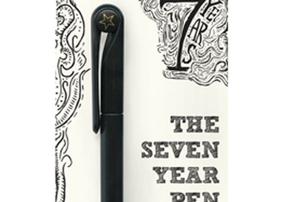 The Seven Year Pen
