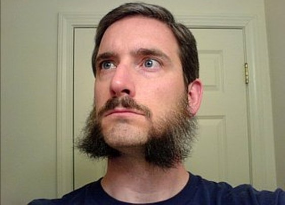 A Man's Quest For Every Beard Type - Blog