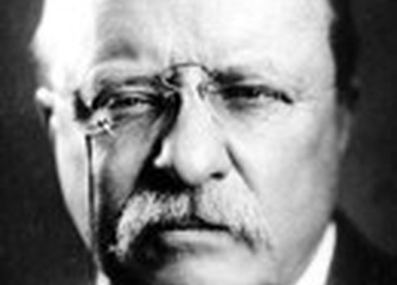 The 5 Most Badass Presidents of All-Time