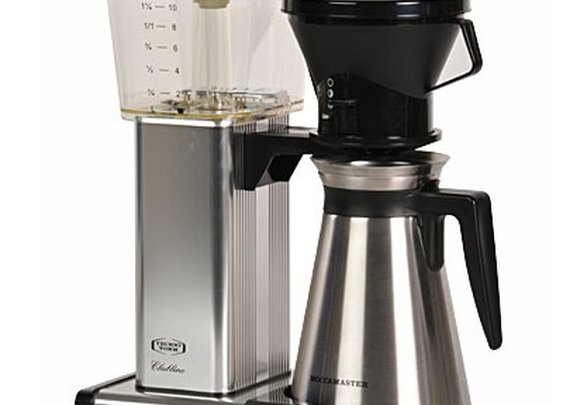 Technivorm Coffee Maker