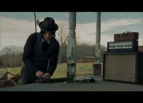 Jack White makes a guitar (Scene from It Might Get Loud)      - YouTube
