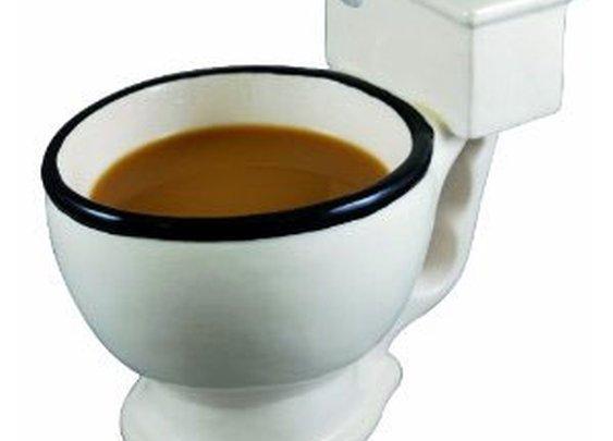Big Mouth Toys Coffee Mug