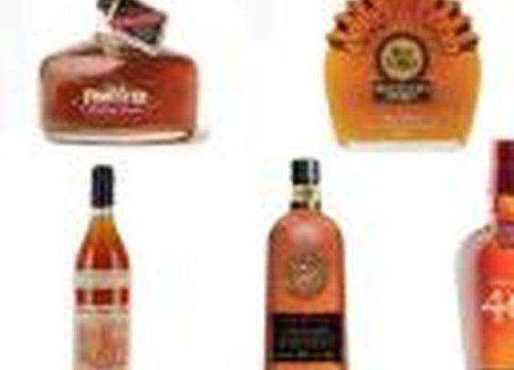 Whiskey business: America's top 10 bourbons | Fox News