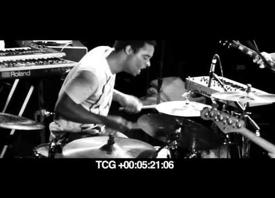 Omar Rodriguez Lopez Group Live Los Angeles(WIP) I      - YouTube