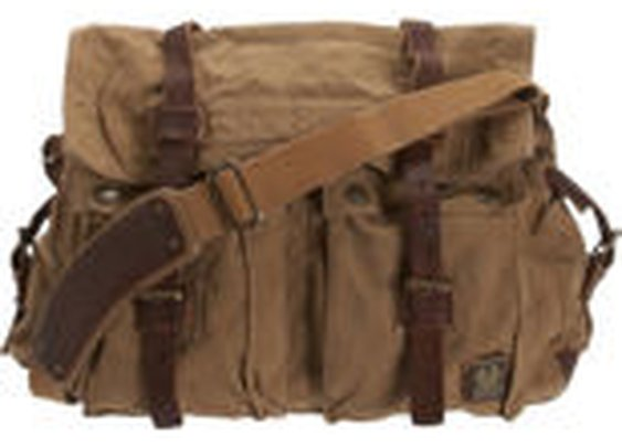 Belstaff Messenger Bag