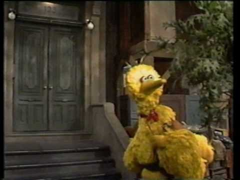 Johnny Cash On Sesame Street - Don't Take Your Ones To Town