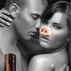 Bacon Lube: meat-flavored massages