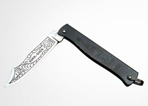 Douk-Douk Pocket Knife