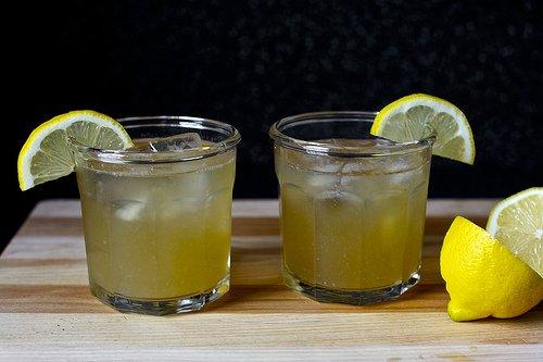 vermontucky lemonade | smitten kitchen
