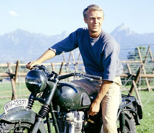 The classic Steve McQueen movie immortalised three tunnels at Stalag Luft III PoW camp - now astonished archaeologists have discovered a fourth